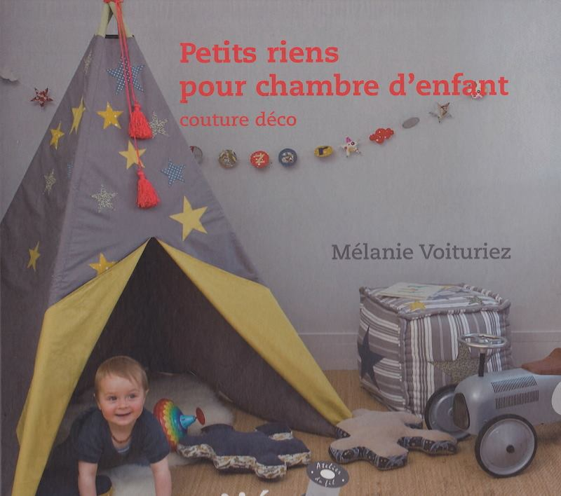 5 questions à … Mes Petits Riens [interview]