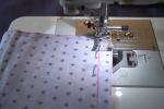 J'organise ma rentrée couture avec Frou-Frou : #5 Housse pour machine à coudre