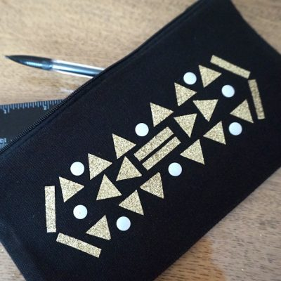 Customisation motifs ethniques